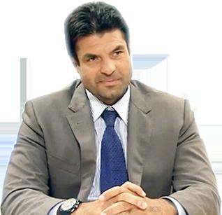 Δρ. Αθανάσιος Ρήγας - Χειρουργός Ουρολόγος Ανδρολόγος